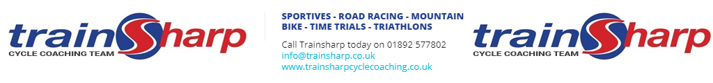 trainsharp logo